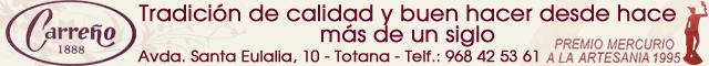 Totana : Confitería Carreño de Totana
