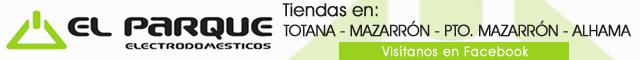 Totana : El Parque Electrodomésticos