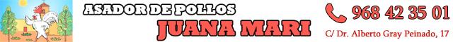 Totana : Asador de Pollos Juana Mari