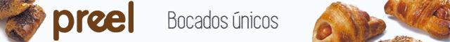 Bollerías Totana : Preel