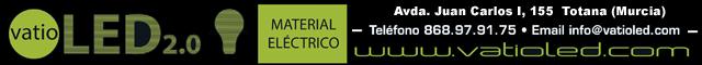 Totana : Vatioled Material Eléctrico