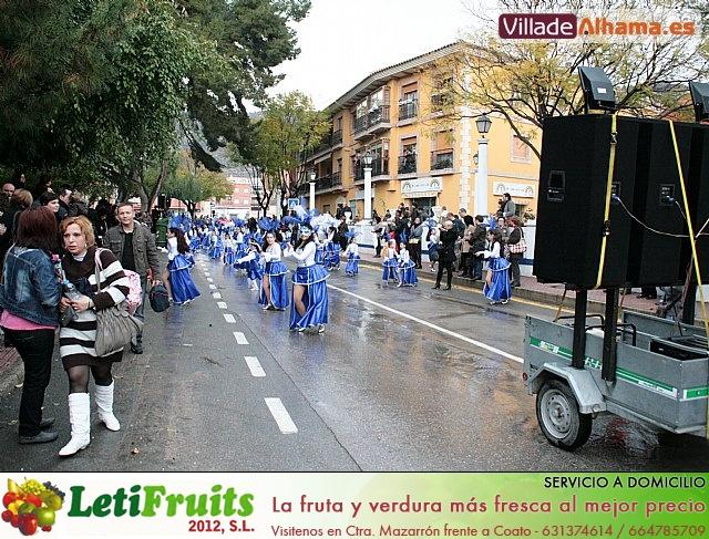 Carnaval 2011 Alhama de Murcia - 1