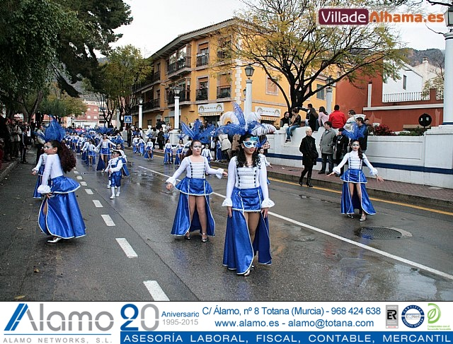 Carnaval 2011 Alhama de Murcia - 2