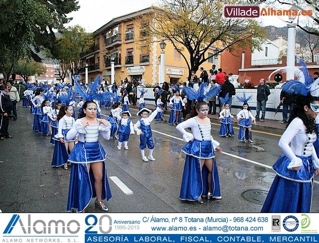 Carnaval 2011 Alhama de Murcia - 5