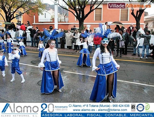 Carnaval 2011 Alhama de Murcia - 6