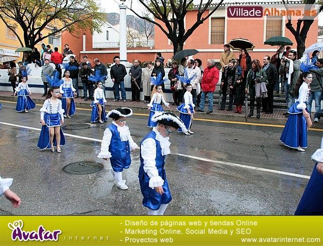 Carnaval 2011 Alhama de Murcia - 8