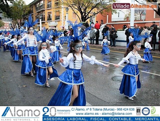 Carnaval 2011 Alhama de Murcia - 9