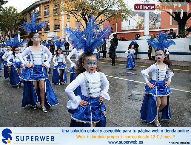 Carnaval 2011 Alhama de Murcia - 10