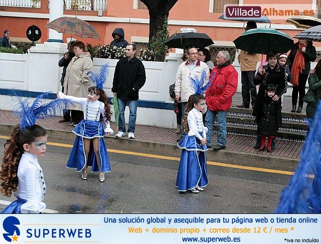 Carnaval 2011 Alhama de Murcia - 14