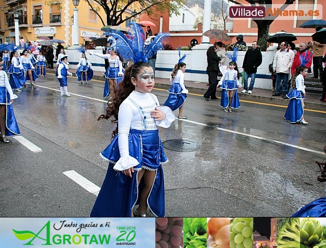 Carnaval 2011 Alhama de Murcia - 15