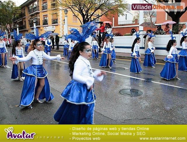 Carnaval 2011 Alhama de Murcia - 21