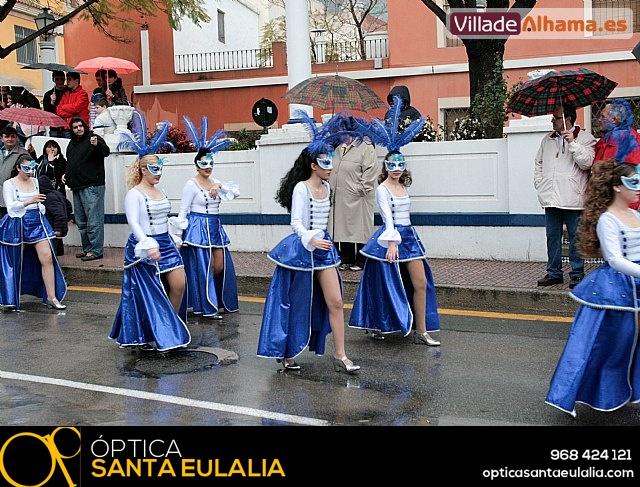 Carnaval 2011 Alhama de Murcia - 27
