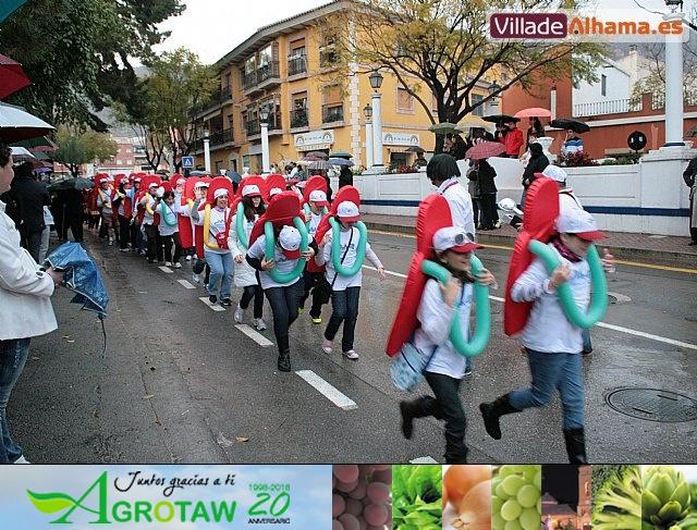Carnaval 2011 Alhama de Murcia - 31