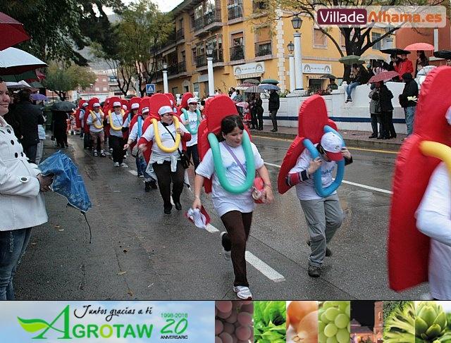 Carnaval 2011 Alhama de Murcia - 32