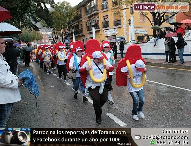 Carnaval 2011 Alhama de Murcia - 33