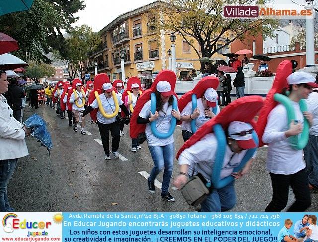Carnaval 2011 Alhama de Murcia - 34