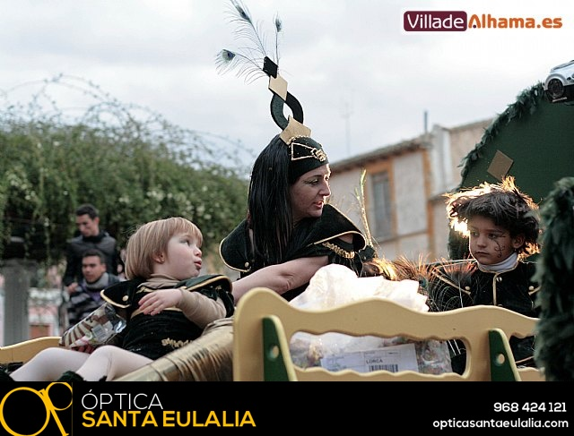 Carnaval 2011 Alhama de Murcia - 325