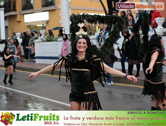 Carnaval 2011 Alhama de Murcia - 326