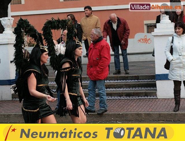 Carnaval 2011 Alhama de Murcia - 327