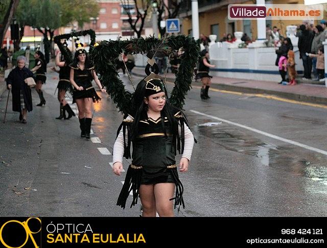 Carnaval 2011 Alhama de Murcia - 328