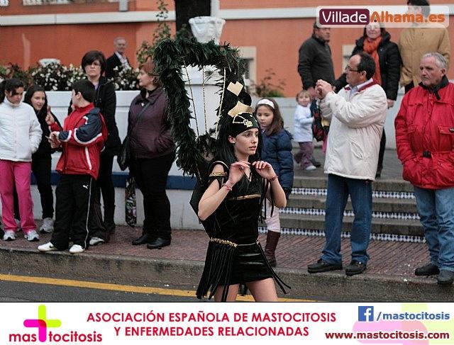 Carnaval 2011 Alhama de Murcia - 329