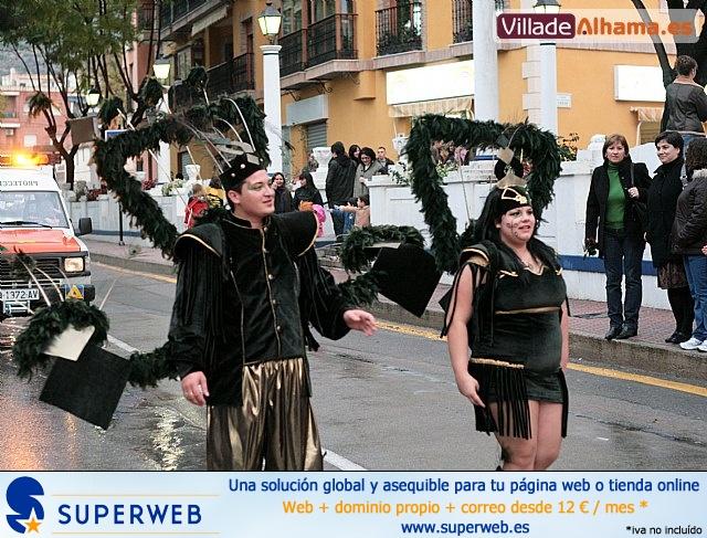 Carnaval 2011 Alhama de Murcia - 333