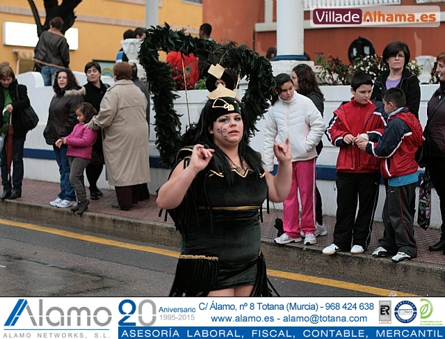 Carnaval 2011 Alhama de Murcia - 335