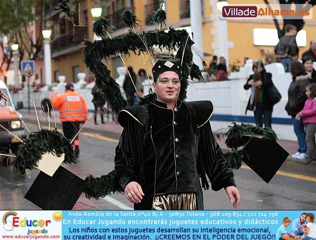 Carnaval 2011 Alhama de Murcia - 336