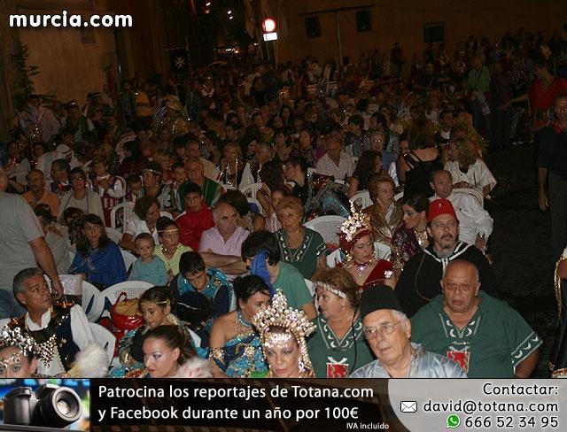 Entrega de llaves de la ciudad de Murcia al Infante Alfonso X el Sabio - 2009 - 3