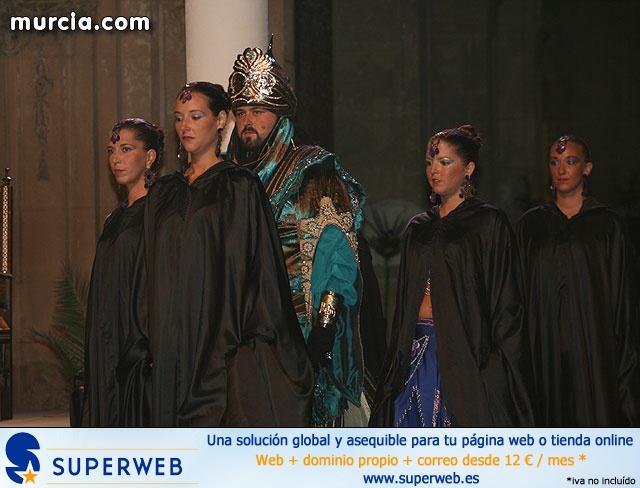 Entrega de llaves de la ciudad de Murcia al Infante Alfonso X el Sabio - 2009 - 29