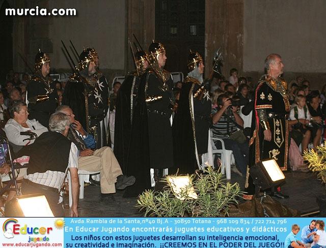 Entrega de llaves de la ciudad de Murcia al Infante Alfonso X el Sabio - 2009 - 32
