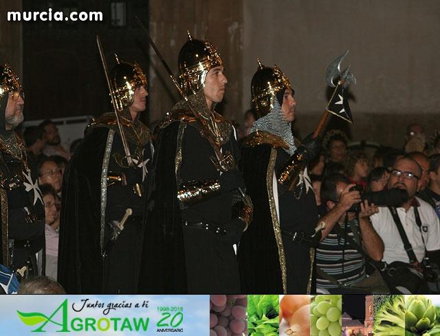 Entrega de llaves de la ciudad de Murcia al Infante Alfonso X el Sabio - 2009 - 34