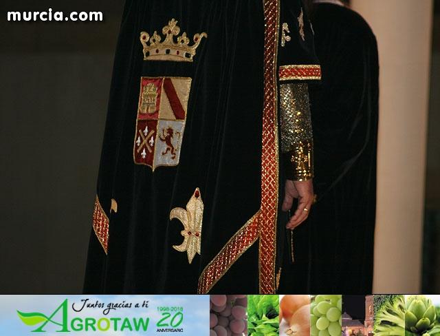 Entrega de llaves de la ciudad de Murcia al Infante Alfonso X el Sabio - 2009 - 39