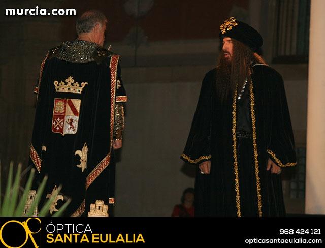 Entrega de llaves de la ciudad de Murcia al Infante Alfonso X el Sabio - 2009 - 40