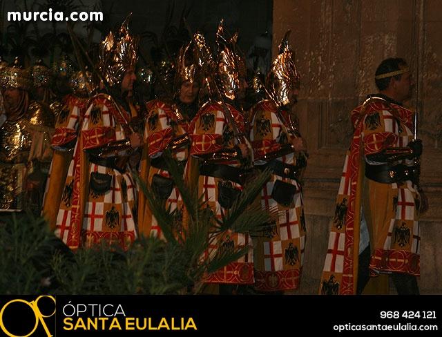 Entrega de llaves de la ciudad de Murcia al Infante Alfonso X el Sabio - 2009 - 45