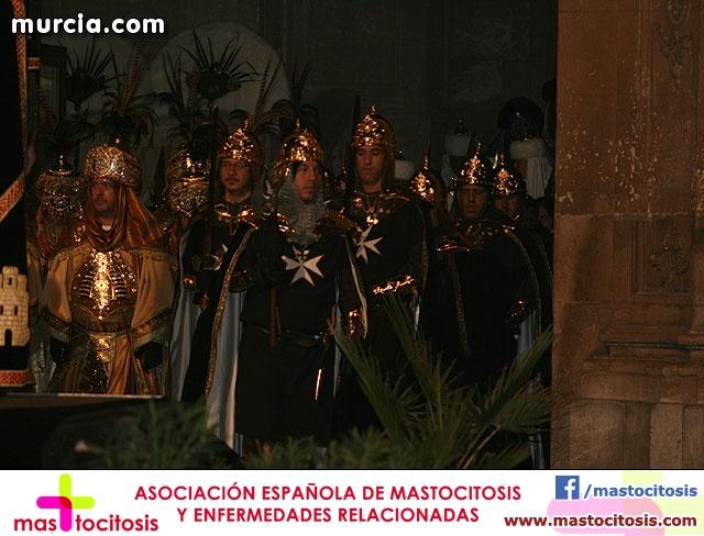 Entrega de llaves de la ciudad de Murcia al Infante Alfonso X el Sabio - 2009 - 46