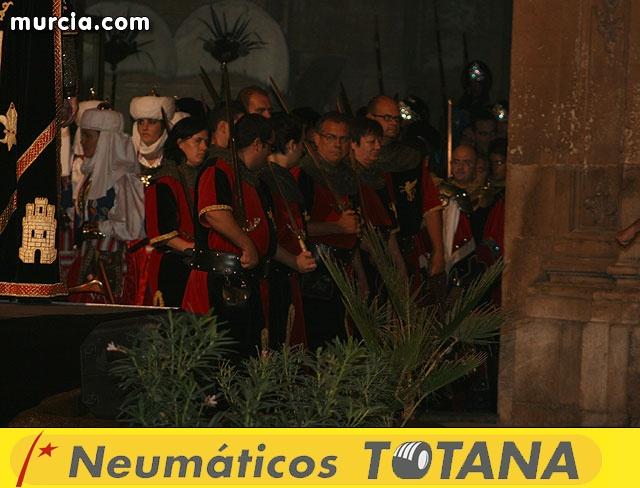 Entrega de llaves de la ciudad de Murcia al Infante Alfonso X el Sabio - 2009 - 47