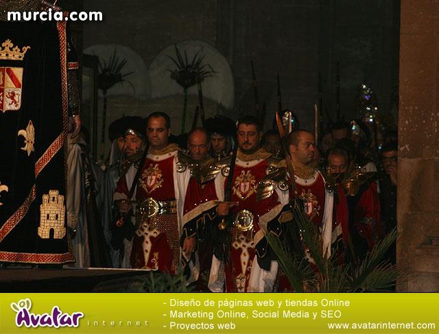 Entrega de llaves de la ciudad de Murcia al Infante Alfonso X el Sabio - 2009 - 48