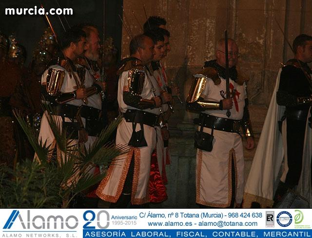 Entrega de llaves de la ciudad de Murcia al Infante Alfonso X el Sabio - 2009 - 49