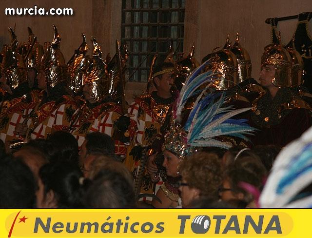 Entrega de llaves de la ciudad de Murcia al Infante Alfonso X el Sabio - 2009 - 55