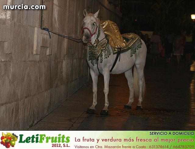 Entrega de llaves de la ciudad de Murcia al Infante Alfonso X el Sabio - 2009 - 56