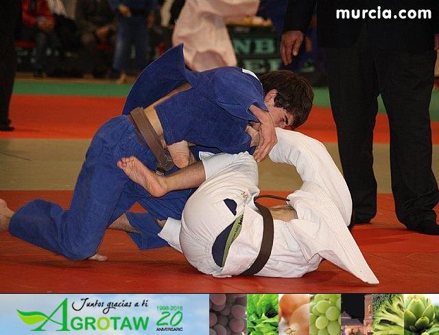 V Torneo de Judo