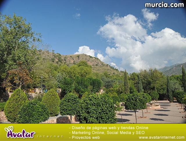 XIII Carrera Subida a La Santa. Totana 2009 - Reportaje II - 2