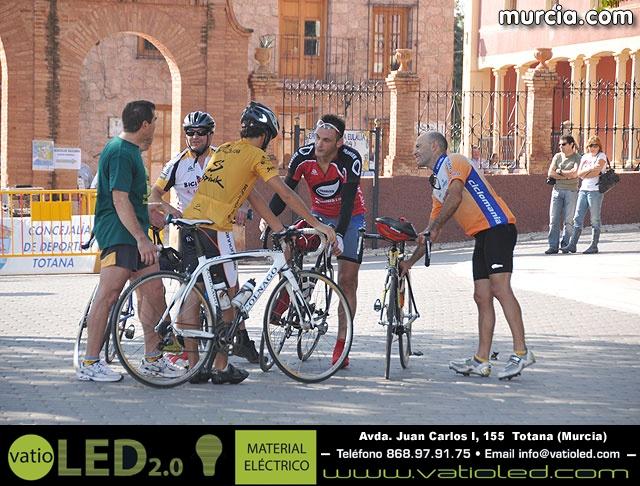 XIII Carrera Subida a La Santa. Totana 2009 - Reportaje II - 5