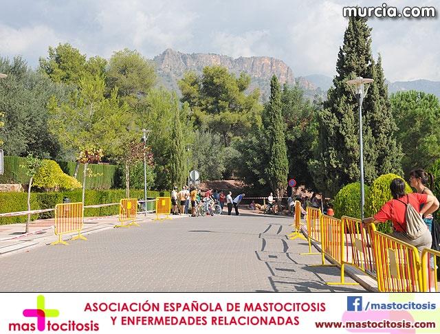 XIII Carrera Subida a La Santa. Totana 2009 - Reportaje II - 6