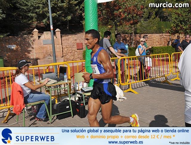 XIII Carrera Subida a La Santa. Totana 2009 - Reportaje II - 14