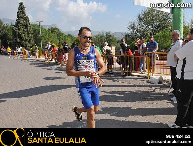 XIII Carrera Subida a La Santa. Totana 2009 - Reportaje II - 33