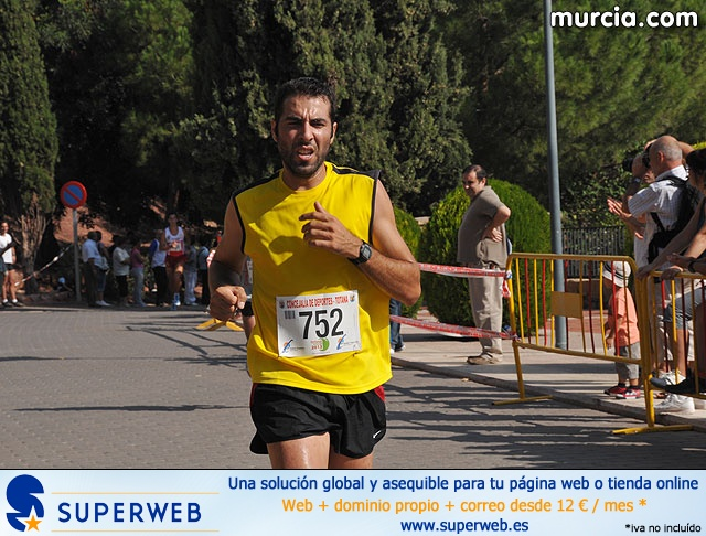 XIII Carrera Subida a La Santa. Totana 2009 - Reportaje II - 35