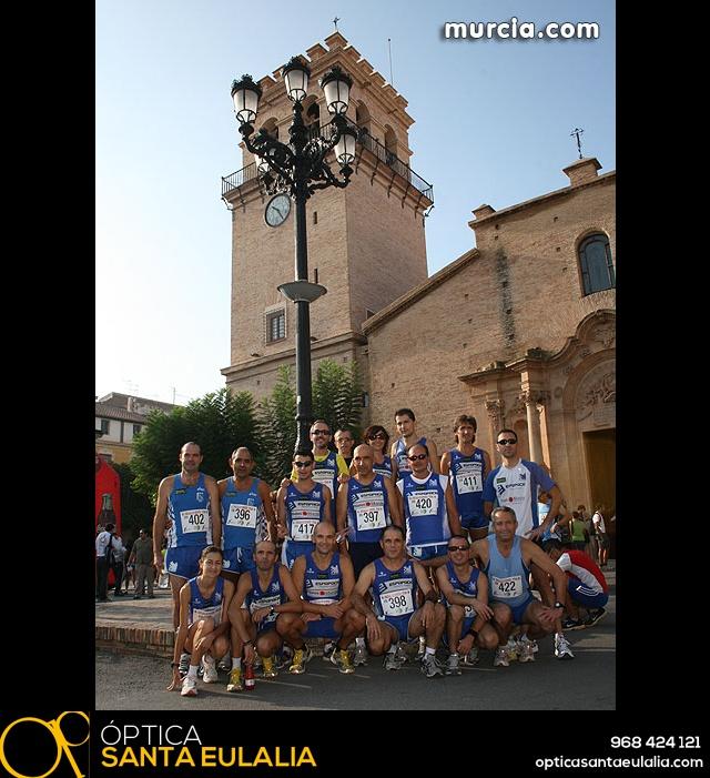 XIII Carrera Subida a La Santa. Totana 2009 - Reportaje I - 3