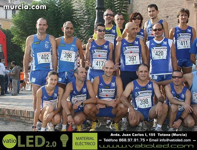 XIII Carrera Subida a La Santa. Totana 2009 - Reportaje I - 4
